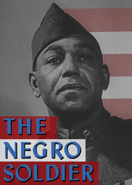 The Negro Soldier on Netflix USA