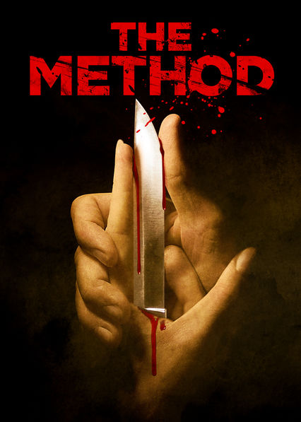 Method on Netflix USA