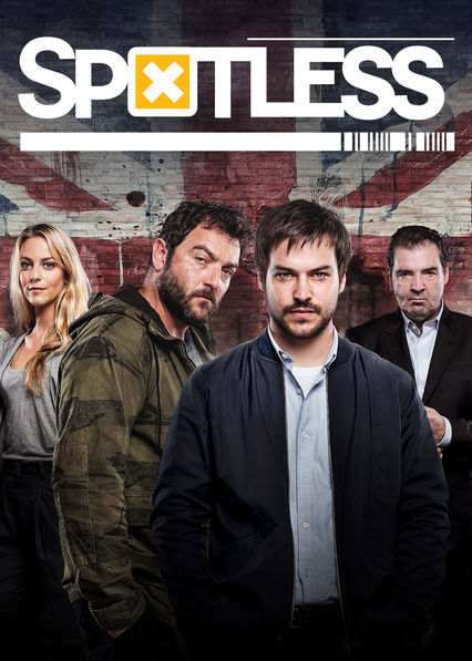 Spotless on Netflix USA