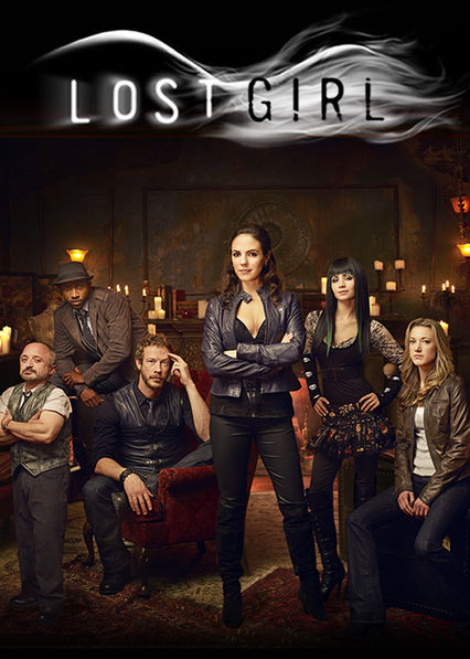 Lost Girl on Netflix USA