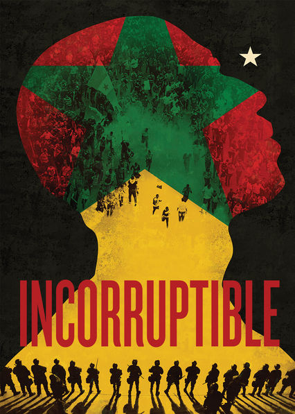 Incorruptible on Netflix USA