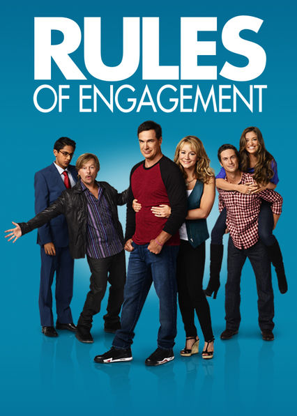 Rules of Engagement on Netflix USA