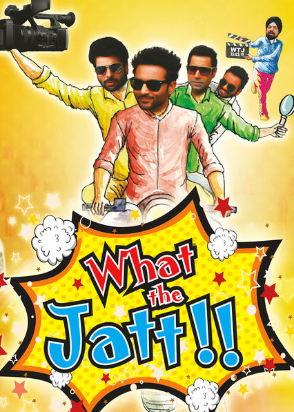 What the Jatt!! on Netflix USA