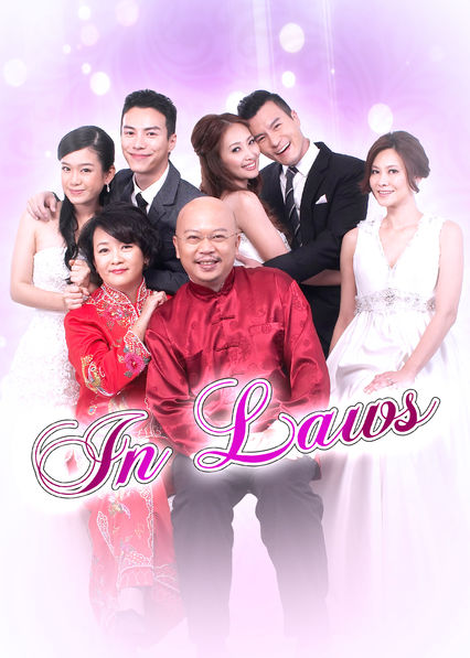 In Laws on Netflix USA