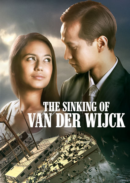 The Sinking Of Van Der Wijck
