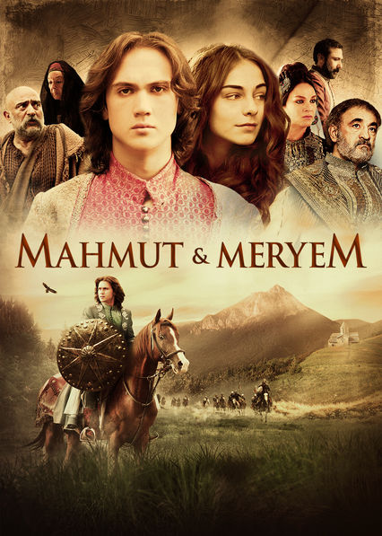 Mahmut & Meryem on Netflix USA