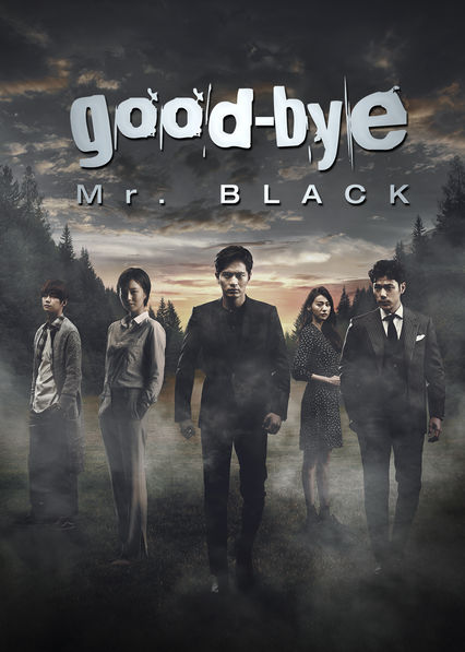 Goodbye Mr. Black on Netflix USA
