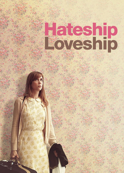 Hateship Loveship on Netflix USA