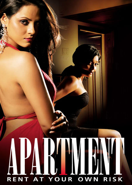 Apartment: Rent at Your Own Risk on Netflix USA