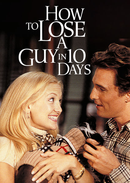 Is How To Lose A Guy In 10 Days Available To Watch On Netflix In America Newonnetflixusa