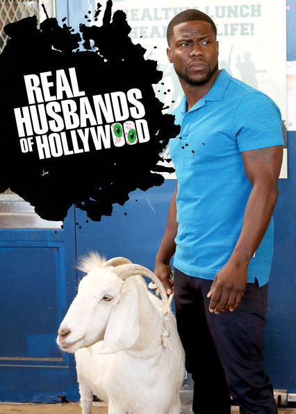 Real Husbands of Hollywood on Netflix USA