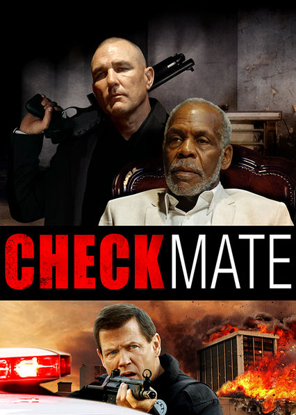 Checkmate on Netflix USA