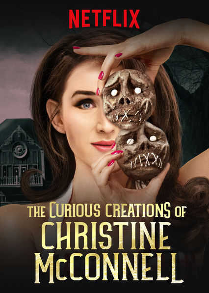 The Curious Creations of Christine McConnell
