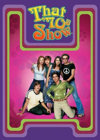 That '70s Show on Netflix USA