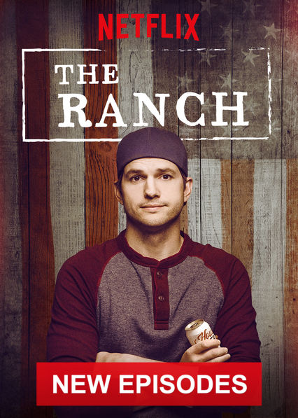 The Ranch on Netflix USA