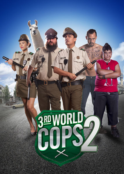 3rd World Cops 2
