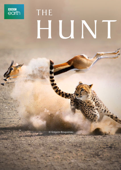 The Hunt on Netflix USA