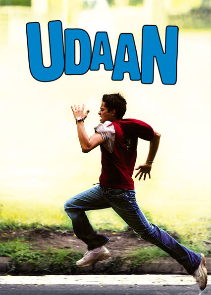 Udaan on Netflix USA