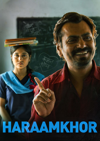 Haraamkhor on Netflix USA