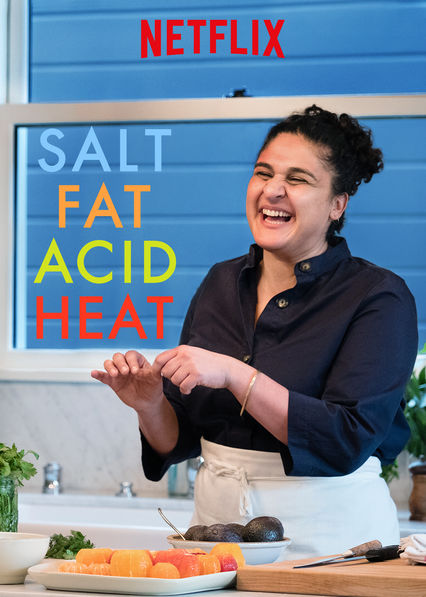 Salt Fat Acid Heat on Netflix USA