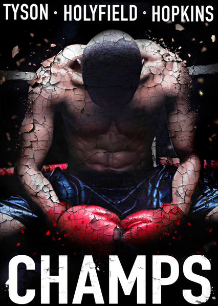 Champs on Netflix USA