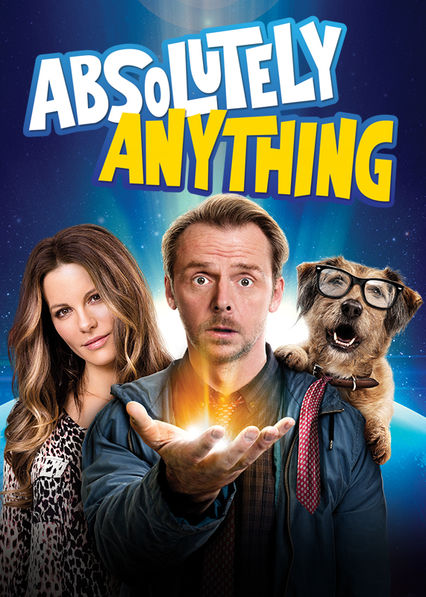 Absolutely Anything on Netflix USA