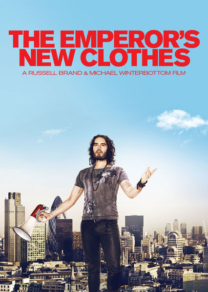 The Emperor's New Clothes on Netflix USA