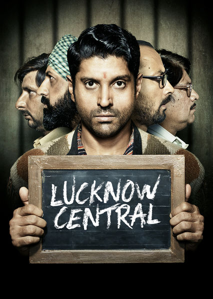 Lucknow Central on Netflix USA