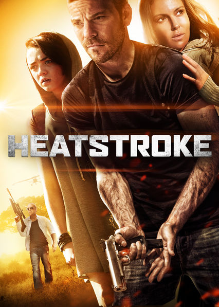 Heatstroke on Netflix USA