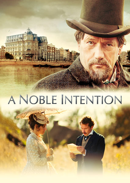 A Noble Intention on Netflix USA