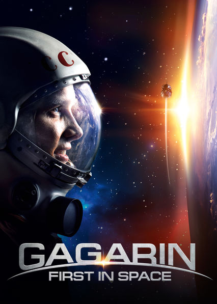 Gagarin: First in Space on Netflix USA