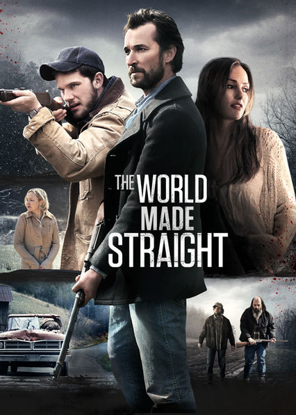 The World Made Straight on Netflix USA