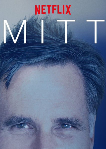 Mitt on Netflix USA