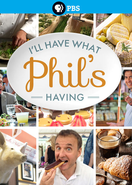 I'll Have What Phil's Having