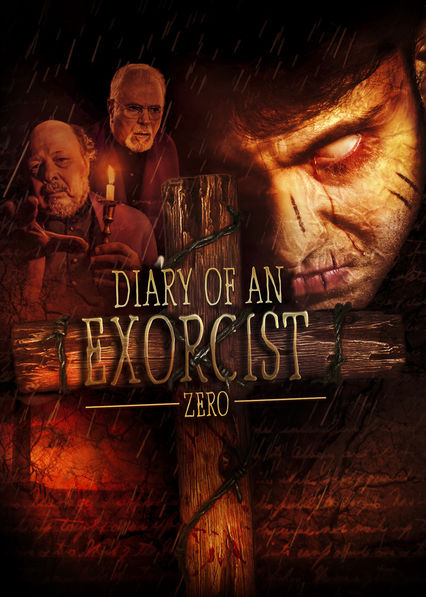 Diary of an Exorcist - Zero on Netflix USA