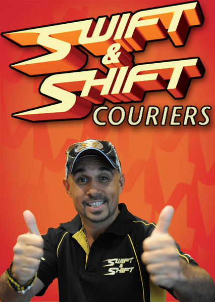 Swift and Shift Couriers on Netflix USA