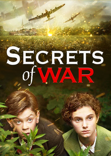 Is 'Secrets of War' available to watch on Netflix in America