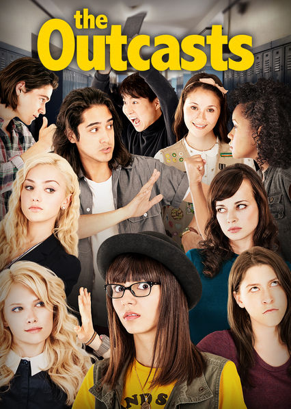 The Outcasts on Netflix USA