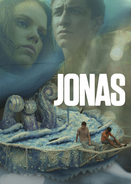 Jonas on Netflix USA