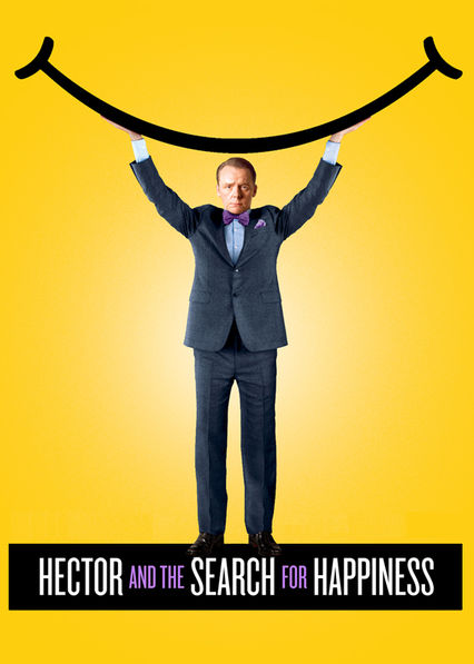 Hector and the Search for Happiness on Netflix USA