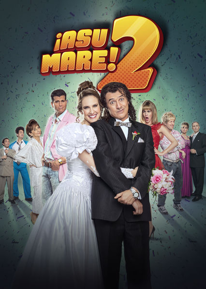 Asu Mare 2 on Netflix USA