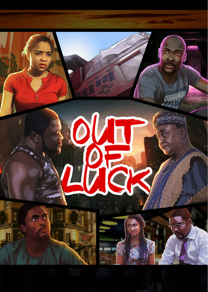Out of Luck on Netflix USA