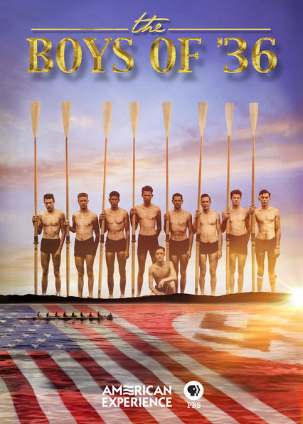American Experience: The Boys of '36