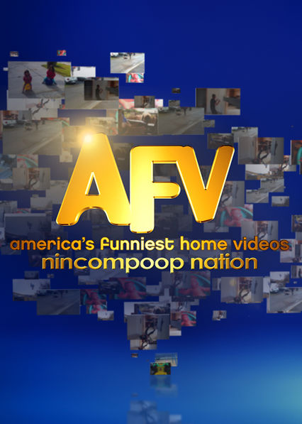 America's Funniest Home Videos Kids: Nincompoop Nation