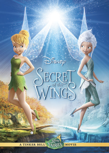 secret of the wings full movie