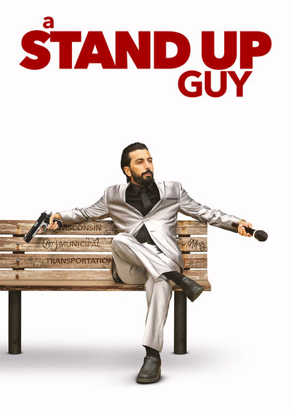 A Stand Up Guy on Netflix USA