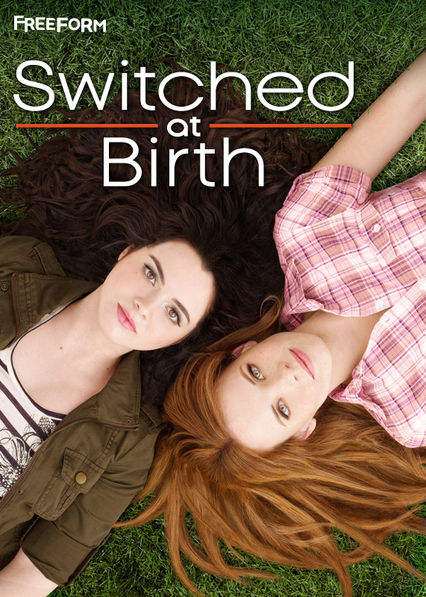 Switched at Birth on Netflix USA