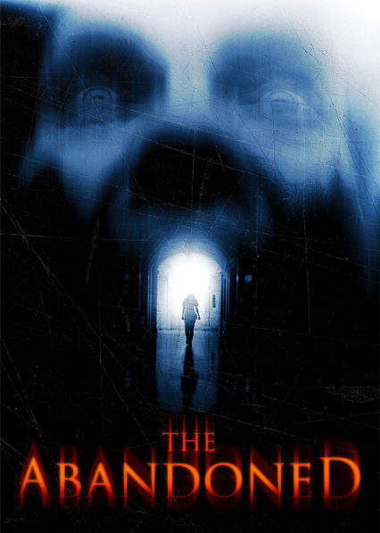 The Abandoned on Netflix USA