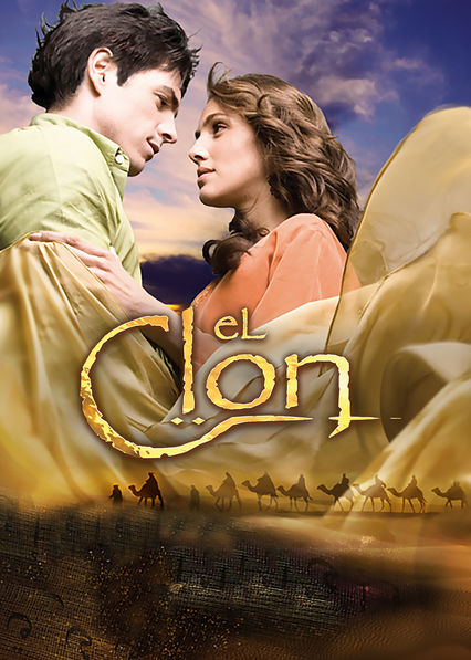 El Clon on Netflix USA