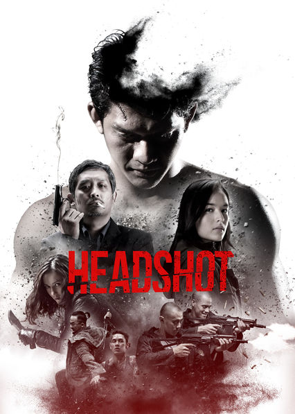 Headshot on Netflix USA